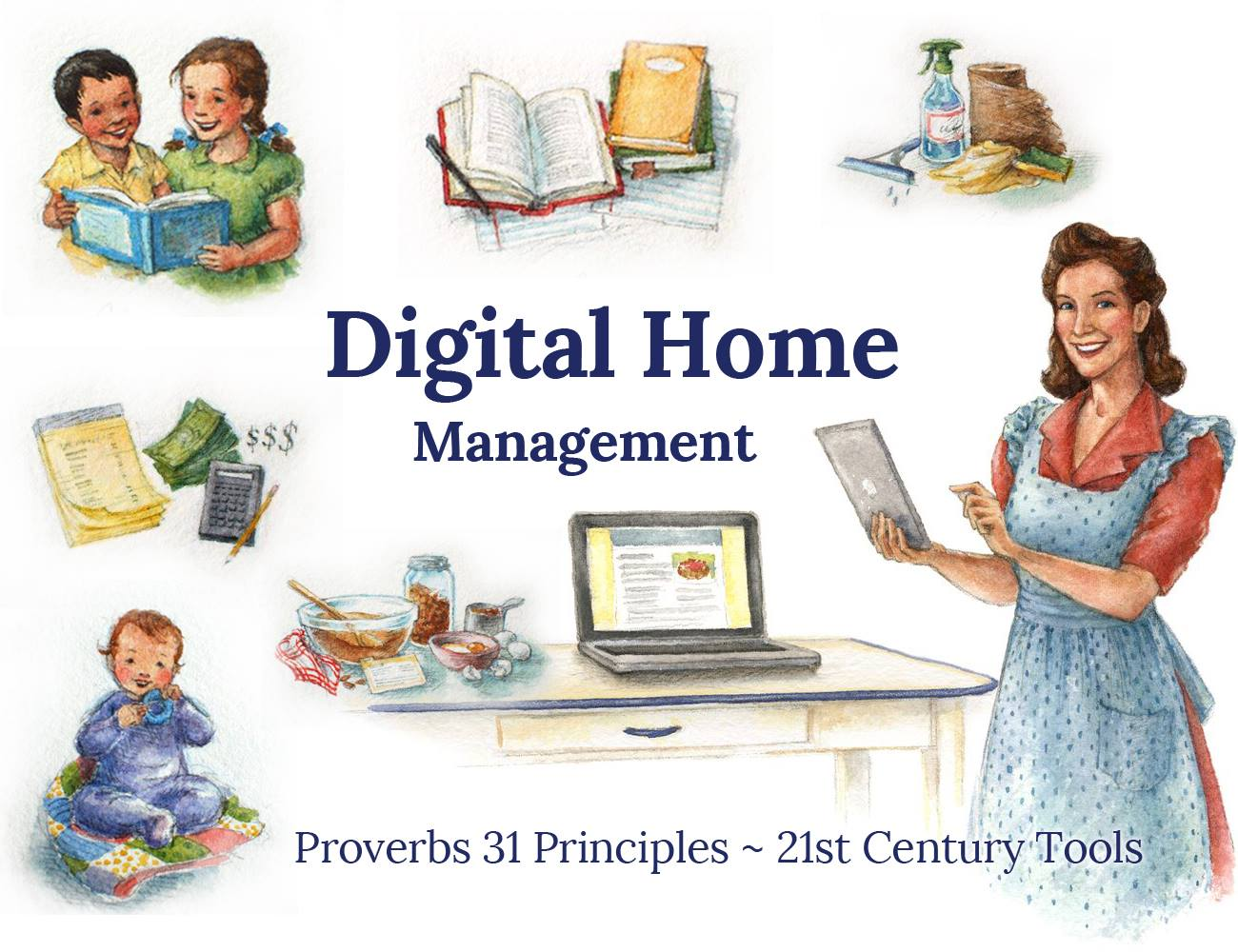 digitalhomemanagement