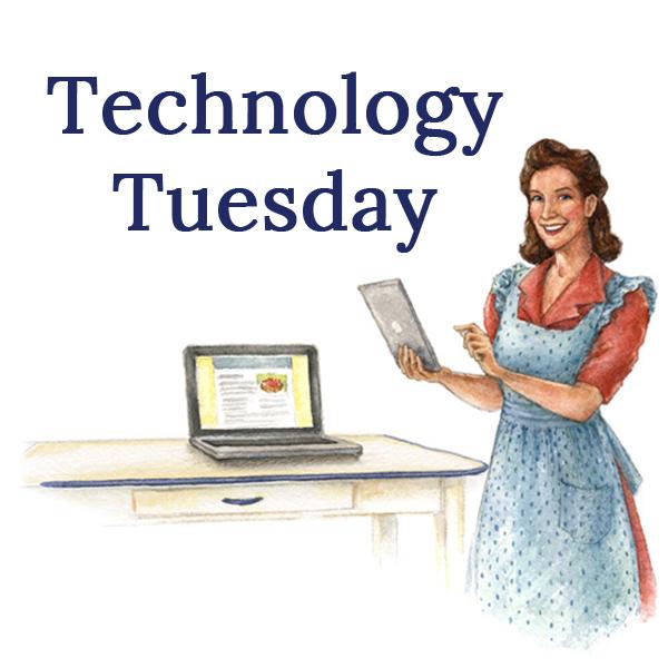 TechTuesday 600